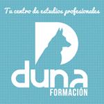 Página web de Duna Formación