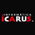Página web de Icarus Informática