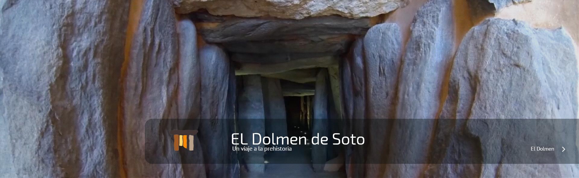 Uno de los monumentos megalíticos de mayor riqueza