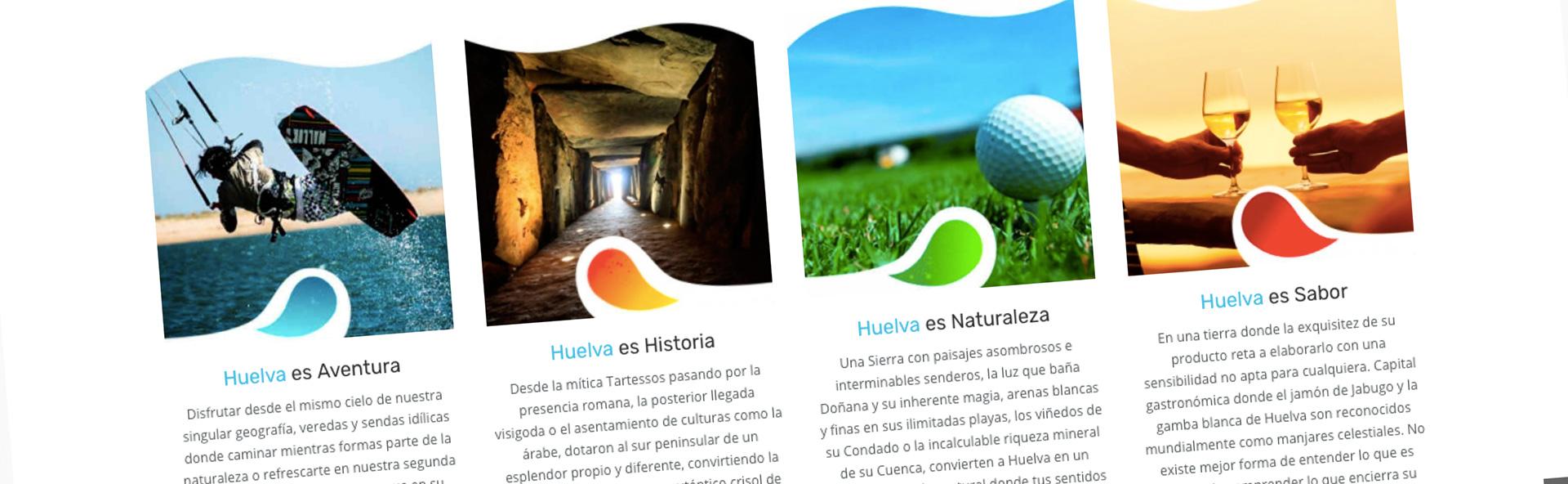 Huelva es ...