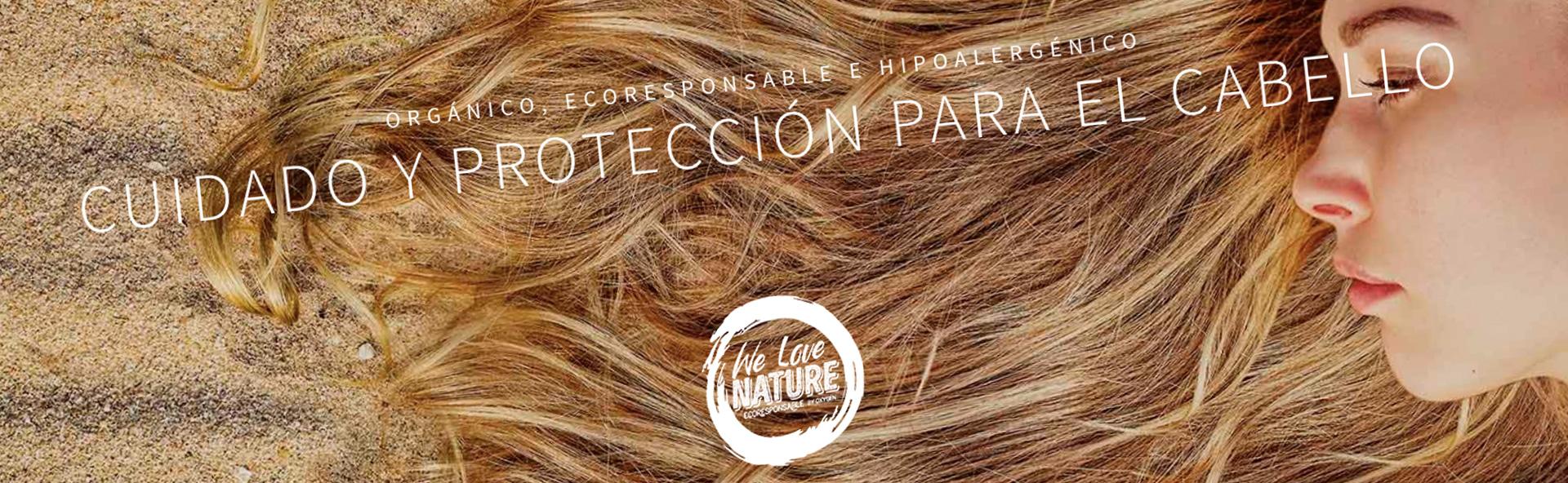 Cuidado y protección para el cabello