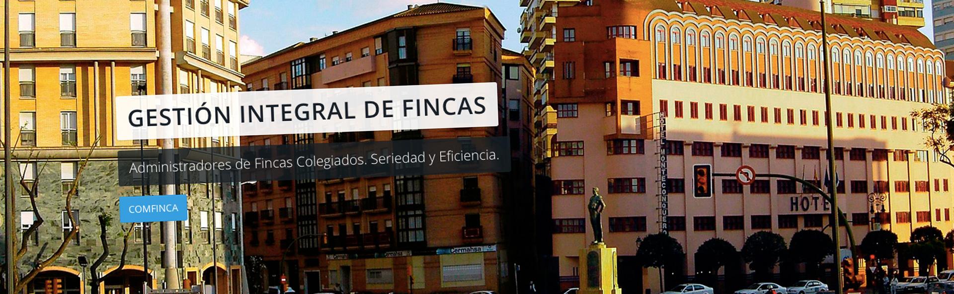 Administradores de fincas en Huelva