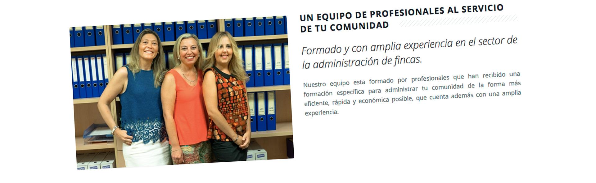 Administración de fincas en Huelva y costa