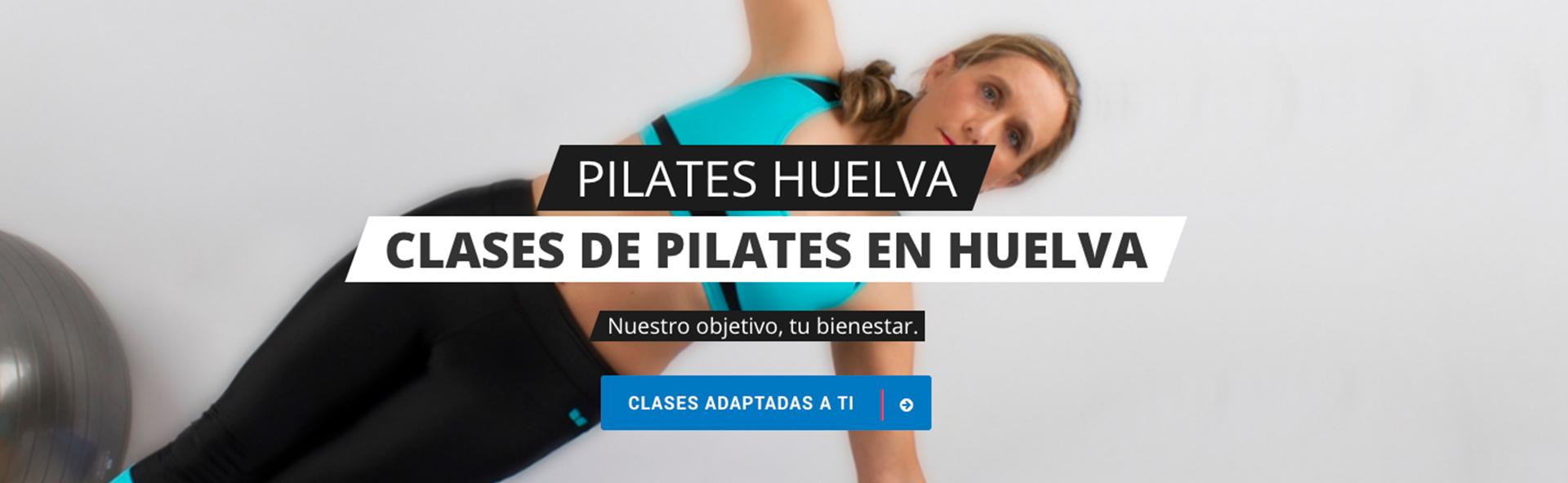 Pilates Huelva