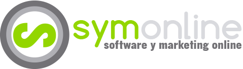 Logotipo SYMONLINE